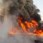 Пользователи соцсетей сообщают о двух мощных взрывах в Каире