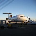 В Крыму запустили прямые авиарейсы в Стамбул