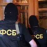 В Крыму ФСБ допрашивает журналистку Анну Шайдурову
