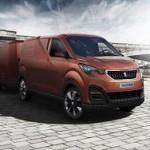 "Peugeot выпустила фургон ""мечта кавказца"""