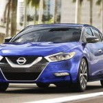 Nissan назвал новую Maxima спорткаром