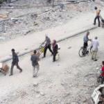 Боевики ИГ захватили большую часть лагеря для беженцев