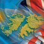 Британия нашла первую нефть на Фолклендских островах
