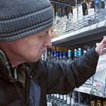 Хлопонин признал утроение теневого оборота водки в России