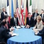 Америке однажды надоест европейское примиренчество