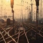 На Харьковщине опять взорвали железную дорогу