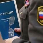 В полиции Югры служат уголовники