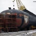 Зажигать АПЛ во время ремонта становится новой традицией в РФ
