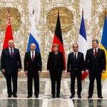 Лукашенко призвал США к участию в мирном урегулировании