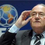 FIFA отказывается исключить Россию из ЧМ по футболу
