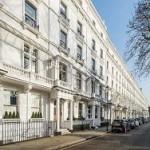 Рынки недвижимости столиц мира показывают снижение цен