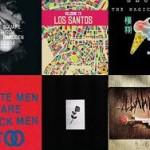 Что слушать в апреле: 8 новых альбомов