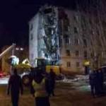 Сами жильцы виновны в разрушении дома в Тюмени
