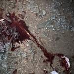 Взрыв прогремел на автобусной остановке в Киеве