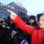 Некляев: украинский сценарий для Беларуси готов