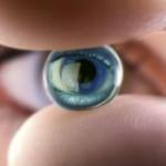 Бионический глаз поможет восстановить зрение