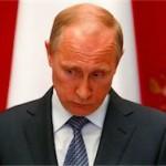 Как Путин объяснит россиянам, что потерял Украину