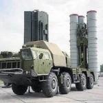 """Зенитно-ракетная система С-500 или """"два в одном"""""""