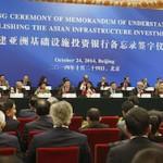 AIIB: финансовое подтверждение мировой многополярности