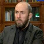 Две головы Владимира Кехмана