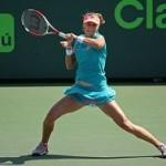 Макарова поднялась на одну позицию в рейтинге WTA