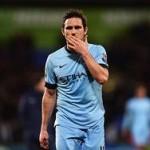 «Кристал Пэлас» одолел «Манчестер Сити»