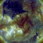 На Солнце обнаружена смена времён года