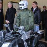 Робот-аватар сможет «служить» в МЧС и армии