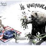 Вы еще не поняли? Санкции ЕС не способны сломить Россию