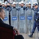Эрдоган подписал скандальный закон о национальной безопасности