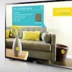 Телевизор для малого бизнеса Samsung Smart Signage TV