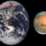 Ученые назвали дату высадки человека на Марс