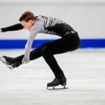 Россияне остались без медалей на ЧМ по фигурному катанию