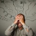Ученые: стресс заставляет людей действовать наугад