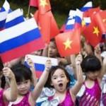 Россия и Вьетнам. Новый этап многолетнего партнерства