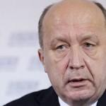 Саакашвили позвал бывшего премьера Литвы в советники Порошенко