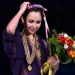 Туктамышева рассказала о победе на чемпионате мира