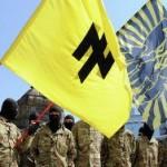 Бывшая Украина – плохая пародия на фашистскую Германию