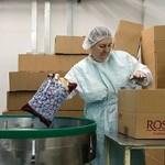 Фабрика Roshen в Липецке возобновила работу