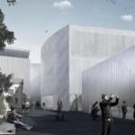 Новое здание ГМИИ начнут строить в 2016 году