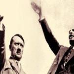 Владимир Ленин и Адольф Гитлер продали душу дьяволу
