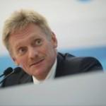 Песков прокомментировал лидерство Путина в рейтинге журнала Time