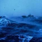 Эксперты назвали причину крушения траулера в Охотском море