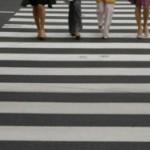 «Союз пешеходов» не доволен диагональными переходами