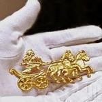 Украина хочет вернуть скифское золото