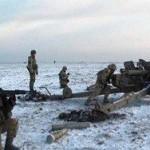 Киев готовит сюрпризы для Новороссии