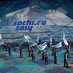 СП оценила затраты на Олимпиаду в Сочи в 325 млрд рублей