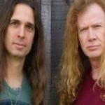 Megadeth определились с кандидатурой своего гитариста