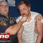 В Таиланде российский турист укусил полицейского
