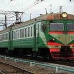 Участок железной дороги подорвали в ЛНР